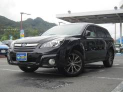 Subaru Outback. автомат, 4wd, 2.5, бензин, б/п, нет птс. Под заказ