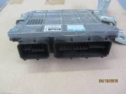 Блок управления двс. Toyota Vitz, KSP90 Toyota Belta, KSP92 Двигатель 1KRFE