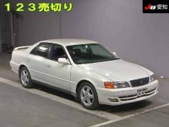 Toyota Chaser. JZX1000105639, 1JZGE