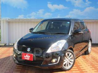 Suzuki Swift. автомат, передний, 1.2 (91 л.с.), бензин, б/п. Под заказ
