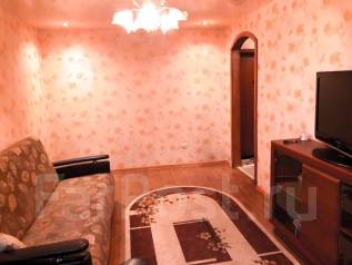 1-комнатная, проспект Интернациональный 2. 66 квартал, Центральный, 40кв.м.