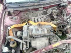Мотор мазда 626