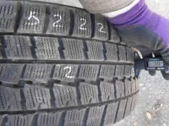 Dunlop Winter Maxx WM01. Зимние, без шипов, 2013 год, 20%, 2 шт