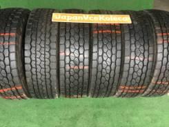 Dunlop Dectes SP670. Зимние, без шипов, 2017 год, 5%, 6 шт