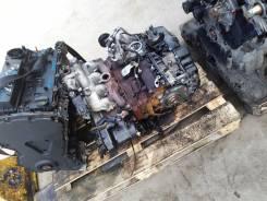 Двигатель Ford Focus II 1.8 TDCI KKDA