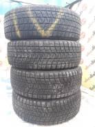 Bridgestone Blizzak DM-V1. Всесезонные, 2014 год, 10%, 4 шт