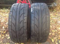 Dunlop Direzza Sport Z1. Летние, без износа, 2 шт