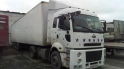 Fruehauf. Полуприцеп цельнометаллический, мебельный фургон, 25 000кг.
