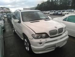 Колесо. BMW X5, E53