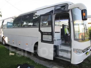 Ssangyong Transtar. Автобус, 45 мест