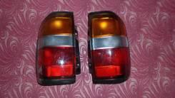 Стоп-сигнал. Nissan Terrano, TR50
