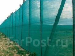 Защитные фасадные сетки. Под заказ из Владивостока