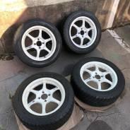 "15"" ковка SSR Type-c 6.5 et42 4x100. 6.5x15"" 4x100.00 ET42"