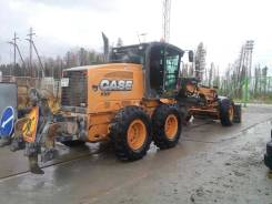 Case 865B VHP. Автогрейдер CASE 865B AWD, 6 700куб. см.
