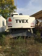 Твэкс TVEX-180W. Экскаватор tvex-180W