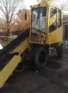Амкодор 37. Продам снегоуборочную машину Амкадор 37, 1 111куб. см. Под заказ