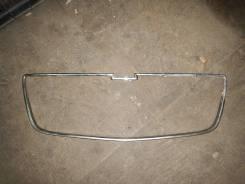 Накладка на решетку радиатора Chevrolet AVEO 96694764