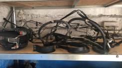 Радиатор кондиционера. Hino Ranger, FD1 Двигатель J08C