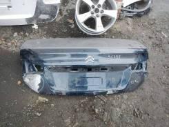 Крышка багажника Citroen C4
