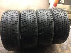 Dunlop Grandtrek SJ6. Зимние, без шипов, 30%, 4 шт