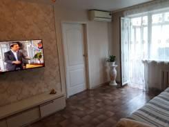 3-комнатная, улица Нахимовская 7. Нахимовская, частное лицо, 57кв.м.