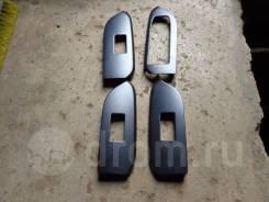 Накладки наружные. Toyota Land Cruiser Prado, TRJ150W