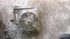 Радиатор кондиционера. Hino Ranger, FC3WEA Двигатель W06D