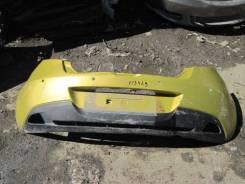Бампер задний , Mazda (Мазда)-2,