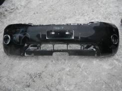 Бампер передний NISSAN PATROL (Y62) (10-)