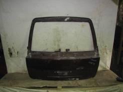 Дверь багажника PORSCHE CAYENNE (03-10)