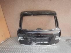 Дверь багажника со стеклом PORSCHE CAYENNE (10-)