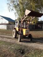 ВТЗ Т-30-69. Продается трактор т 30-69, 30 л.с.