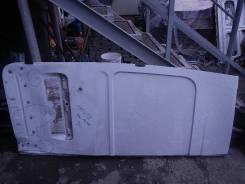Дверь задка левая RENAULT MASTER (10-)