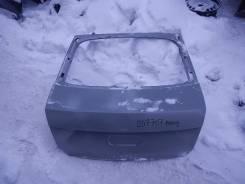 Дверь багажника SKODA Rapid (12-)