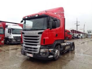 Scania R. 380 тягач Скания Р 380 2011 год, 11 705куб. см., 19 000кг., 4x2
