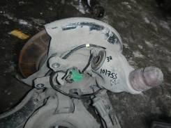 Кулак поворотный задний левый VOLVO S60