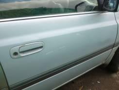 Дверь передняя правая Toyota Corona Premio ST210