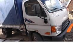 Hyundai HD65. Идеальный бортовой грузовик, 4 000куб. см., 4 000кг., 4x2