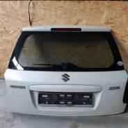 Крышка багажника. Suzuki SX4, YA11S, YB11S