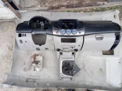 Панель приборов. Mitsubishi L200, KB4T Двигатели: 4D56, HP