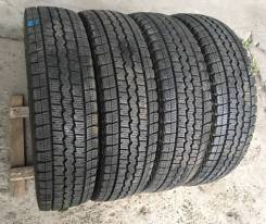 Dunlop Winter Maxx SV01. Зимние, без шипов, 2014 год, 5%, 4 шт
