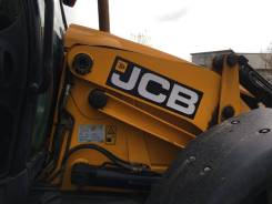 JCB 4CX. , 1,00куб. м.