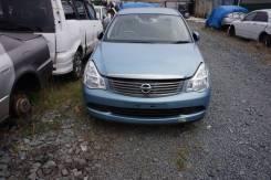 Nissan Bluebird Sylphy. NG11, HR15DE