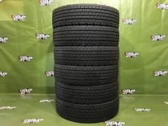 Dunlop Dectes SP081. Зимние, без шипов, 2017 год, 5%, 6 шт