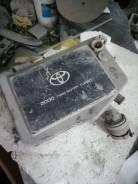 Интеркулер. Toyota Celica, ST205