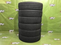 Dunlop Dectes SP001. Зимние, без шипов, 2016 год, 10%, 6 шт