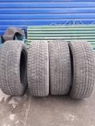 Dunlop Grandtrek. Зимние, без шипов, 2007 год, 30%, 4 шт