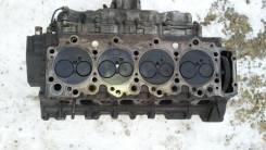 Головка блока цилиндров. Isuzu Elf Двигатели: 4HF1, 4HF1N, 4HF1S
