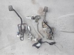 Педаль. Mitsubishi L200, KB4T Двигатели: 4D56, HP