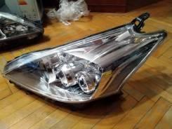 Фара LED левая Toyota Prius Alpha/Plus/V ZVW40/ZVW41 ПР